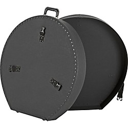 Humes & Berg Vulcanized Fibre Gong Cases (657)