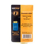 Music Nomad Humid-i-Bar Replacement Sponge for the Humitar Humidifier