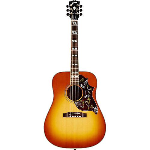 Gibson Hummingbird Acoustic-Electric Guitar