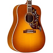 Gibson Hummingbird Figured Mahogany Acoustic-Electric Guitar