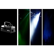 CHAUVET DJ Hurricane 1400 Fogger with Timer Remote