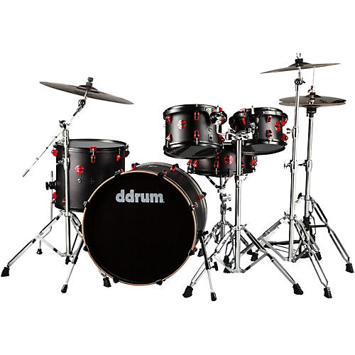 Ddrum Hybrid 5-Piece Player Shell Pack-thumbnail