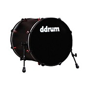 Ddrum Hybrid Bass Drum