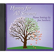 Fred Bock Music Hymns for All Seasons - Accompaniment CD