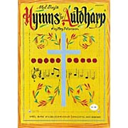 Mel Bay Hymns for Autoharp
