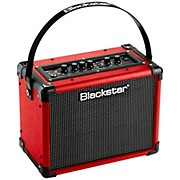 Blackstar ID:Core 10W 2x5 Limited Edition Stereo Guitar Combo Amp Red
