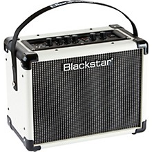 Blackstar ID:Core Stereo 10 Limited Edition Cream 10W Combo Guitar Amplifier