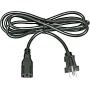 CHAUVET DJ IEC8 Power Cord