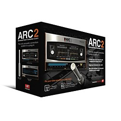IK MULTIMEDIA ARC 2 Advanced Room Correction Software Plug-In (AC-200-HCD-IN)