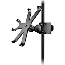 IK MULTIMEDIA iKlip 2 iPad Music Stand Adaptor (IP-IKLIP2-IPD-IN)