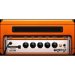 IK Multimedia AmpliTube Orange Software Download (1049-50)
