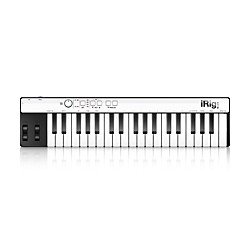 IK Multimedia IRig KEYS (IP-IRIG-KEYS-IN)