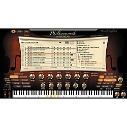 IK Multimedia Miroslav Philharmonik Education Edition (MP-PLUG-HCD-1ED)
