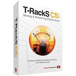 IK Multimedia T-RackS 3 Standard Software Update (1049-40)