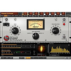 IK Multimedia T-RackS Grand Mastering Software Download (1049-45)