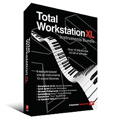 IK Multimedia Total Workstation XL (IK-BOXTWXL-HCD-IN)