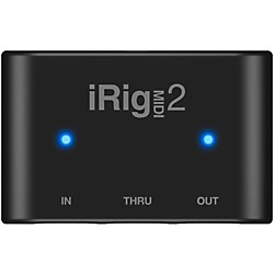IK Multimedia iRig MIDI 2 (IP-IRIG-MIDI2-IN)