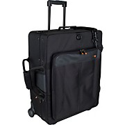 Protec IP301QWL iPAC Quad Trumpet Case with Wheels