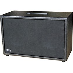 ISP Technologies Vector 212 400W 2x12 Guitar Extension Cabinet (Vector212 EX)