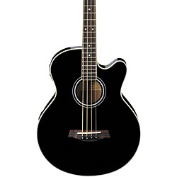 Ibanez AEB5E Acoustic-Electric Bass (AEB5EBK)