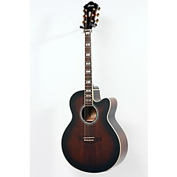 Ibanez AEL30SE Acoustic Electric Guitar (USED005073 AEL30SEDVS)