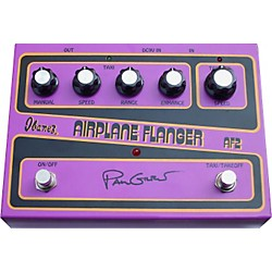 Ibanez AF2 Paul Gilbert Signature Airplane Flanger Guitar Effects Pedal (AF2)