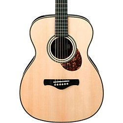 Ibanez AVM1NT Limited Edition Artwood Acoustic Guitar (AVM1NT)