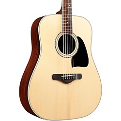 Ibanez AW535NT Artwood Solid Top Dreadnought Acoustic Guitar (AW535NT)