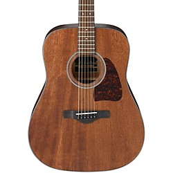 Ibanez AW54OPN Artwood Solid Top Dreadnought Acoustic Guitar (AW54OPN)