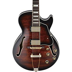 Ibanez Artcore Expressionist AG95 Hollowbody Electric Guitar (AG95DBS)