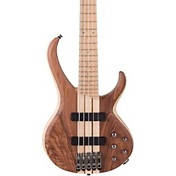 Ibanez BTB675M 5-String Electric Bass (BTB675MNTF)