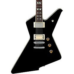 Ibanez DT520 Destroyer Series Electric Guitar (DT520BK)