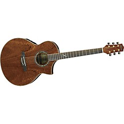 Ibanez EW Series EW35SPE NT Cutaway Acoustic-Electric Guitar (EW35SPENT)