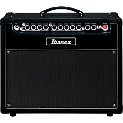 Ibanez IL15 Iron Label Tube Combo Amplifier (IL15)