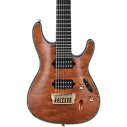 Ibanez Iron Label S Series SIX27FDBG 7-String Electric Guitar (SIX27FDBGNT)