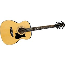 Ibanez Jam Pack Grand Concert Acoustic Guitar Package (IJVC100SNT)