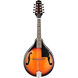 Ibanez M510 A-Style Mandolin (M510BS)