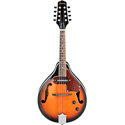 Ibanez M510E A-STYLE Acoustic-Electric Mandolin (M510EBS)