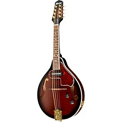 Ibanez M511SEDVS A-Style Acoustic-Electric Mandolin (M511SEDVS)