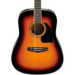 Ibanez PF15VS Performance Dreadnought Acoustic Guitar (PF15VS)