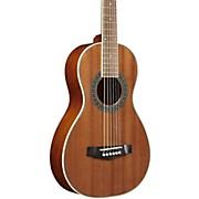 Ibanez Ibanez Performance PN1MHOPN Mahogany Parlor Acoustic Guitar