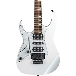 Ibanez RG450DXB Left-Handed Electric Guitar (RG450DXBWHL)