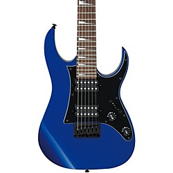 Ibanez RGM55 RG miKro Series Electric Guitar (RGM55SLB)