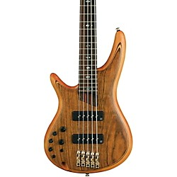 Ibanez SR1205E Left-Handed Premium 5-String Electric Bass (SR1205EVNFL)