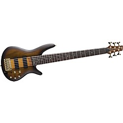 Ibanez SR756 6-String Electric Bass (SR756BSF)