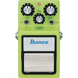 Ibanez Sonic Distortion Modified Guitar Effects Pedal (SD9M)