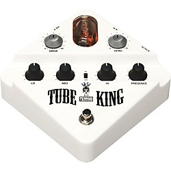 Ibanez TK999OD Tube King Overdrive Guitar Effects Pedal (USED004000 TK999OD)