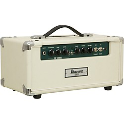 Ibanez TSA15H Tube Screamer 15W Tube Guitar Amp Head (TSA15H)