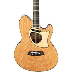 Ibanez Talman Series TCM50NT Acoustic-Electric Guitar (TCM50NT)