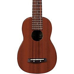 Ibanez UKS10 Ukulele Soprano with Bag (UKS10)